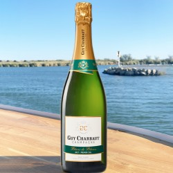Champagne Guy CHARBAUT Brut